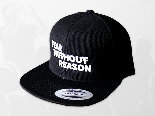 FWR Snap Back Cap