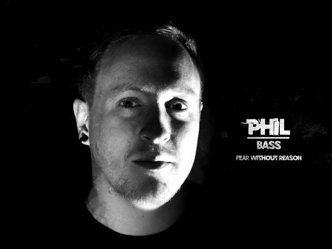 Fear Without Reason -  Phil