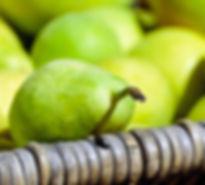 Fletcher Fruit Farms Pear