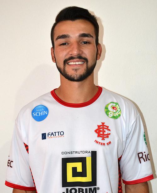 André Dal Omo Oliveira