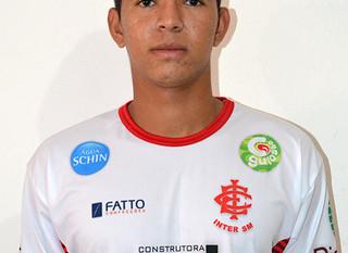Paulo Henrique reforça o Inter SM