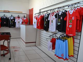 Inter SM inaugura loja