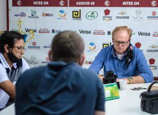 Alvirrubro conhece grupo da Copa Ibsen Pinheiro