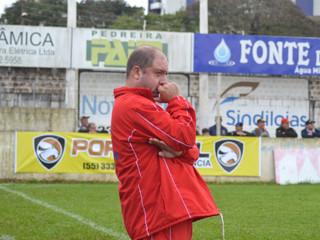 Vinicius Munhoz permanece no Inter SM