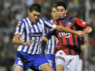 Cristian Enciso, do Cerro Porteño, é 28º reforço!