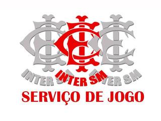 Serviço de jogo - Inter SM x Avenida