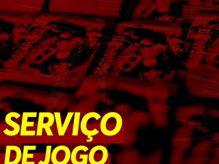 Serviço de jogo: Inter SM x Avenida