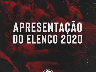 APRESENTAÇÃO 2020