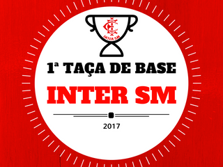 1ª Taça de Base Inter SM