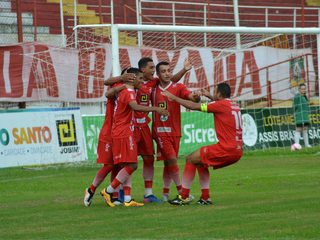 Inter SM goleia Pelotas