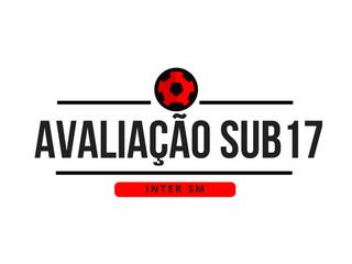 Inter SM fará avaliação para montagem da equipe Sub 17