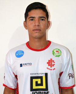 Paulo Henrique Borges de Paiva