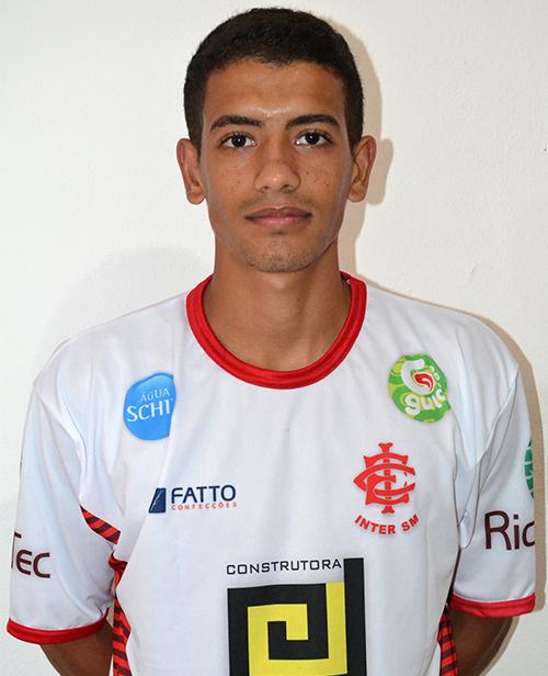Ayrton de Melo Corneiro