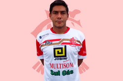 Cesar Ribeiro Junior - CA
