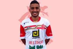 Pablo Augusto - VOL