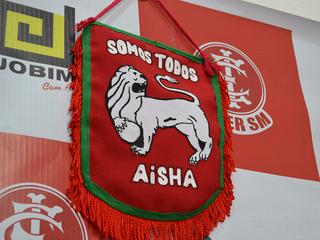 Amistoso pela Aisha: Inter SM e Marítimo concedem coletiva