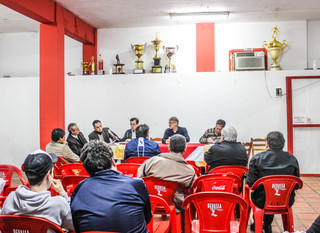 Reunião geral