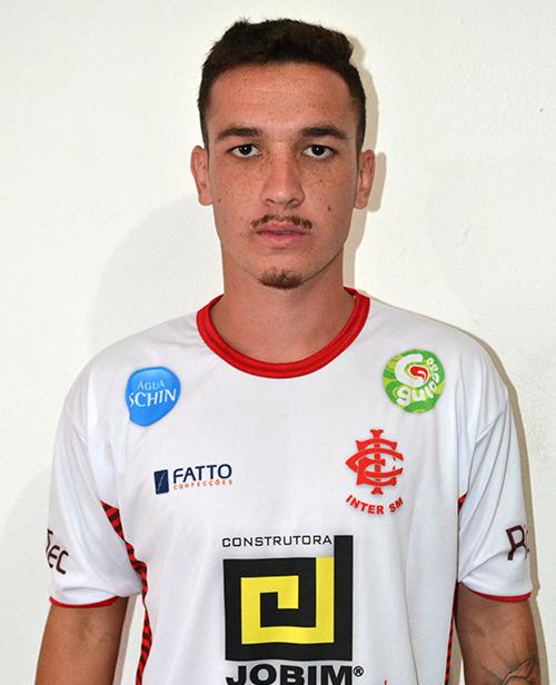 Julio Vilson de Oliveira Araujo