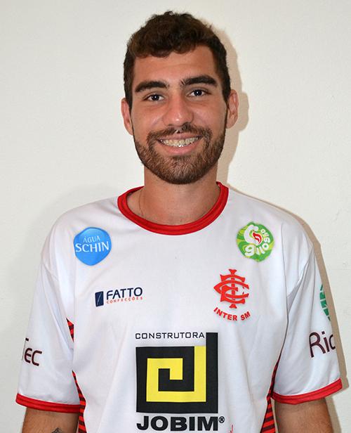 Leonardo Vieira Maldonado