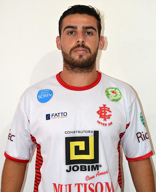 Dionatan Garcia de Souza