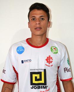 Cristiano Soares Rosa