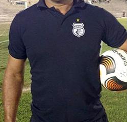 Palmieli é o novo preparador de goleiros do Inter SM