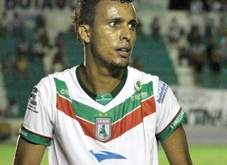 JEORGE BELMONTE REFORÇA O ALVIRRUBRO