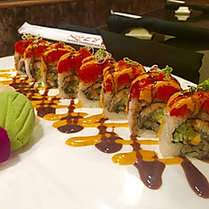 Red Dragon Roll*