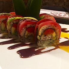 Amazing Tuna Roll*