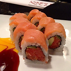 Pink Lady Roll*