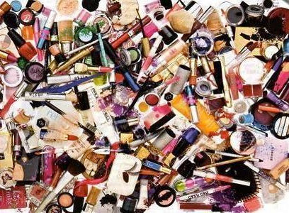 The Makeup Hoarder!!