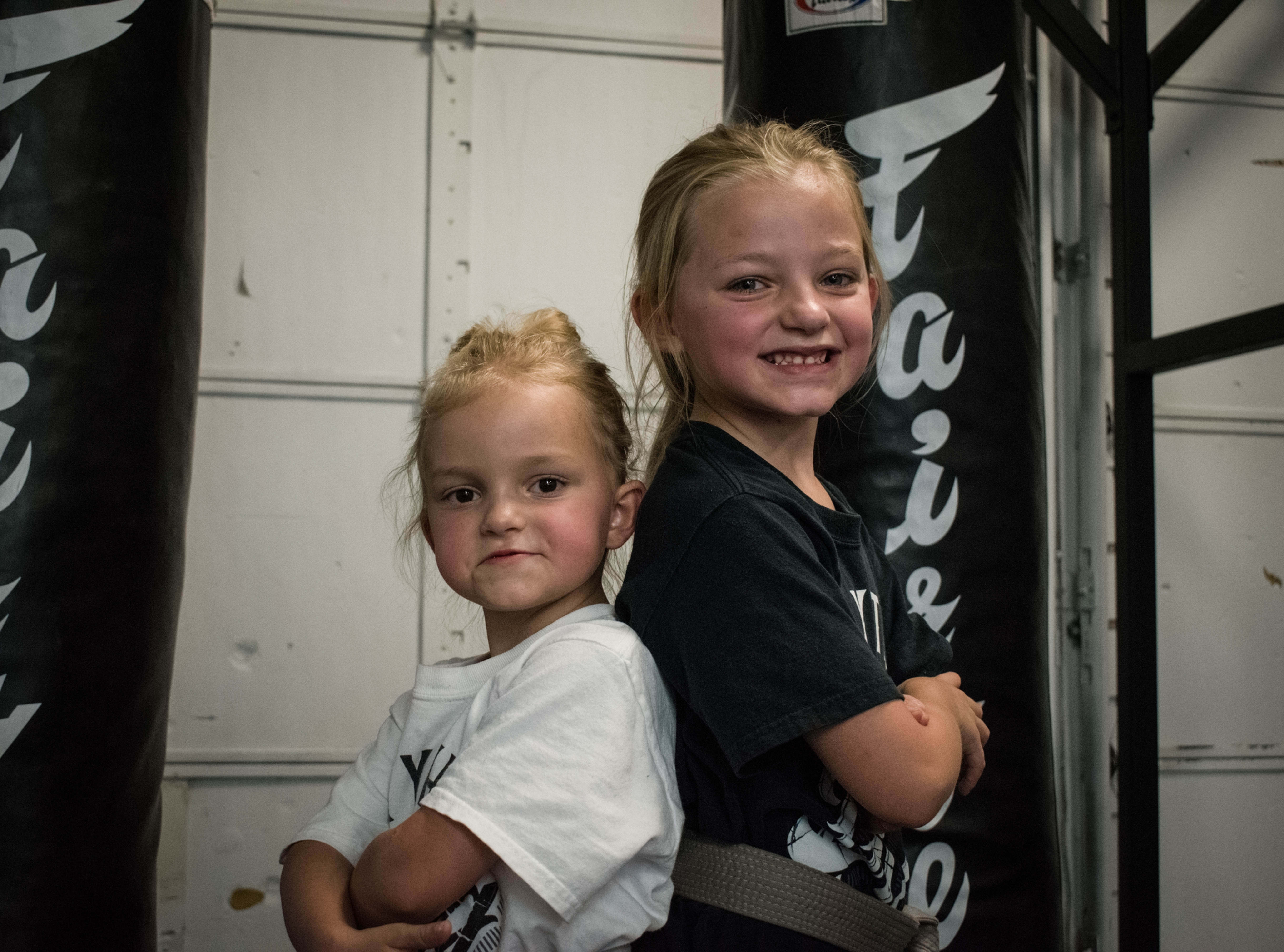Future Legends MMA