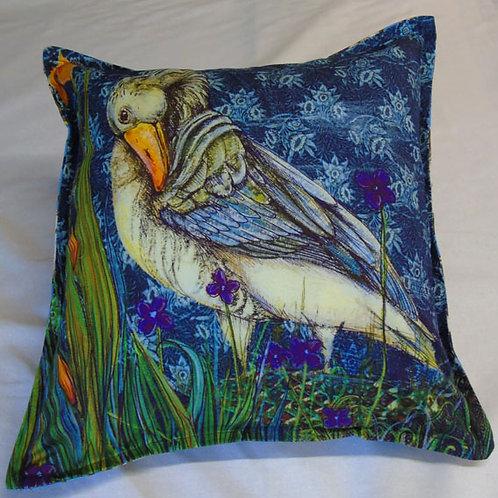 Goose Cushion