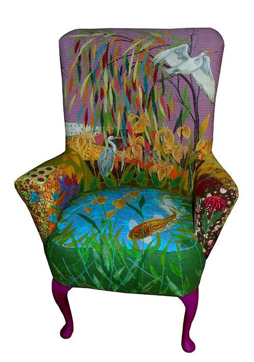 Coy Pond Chair