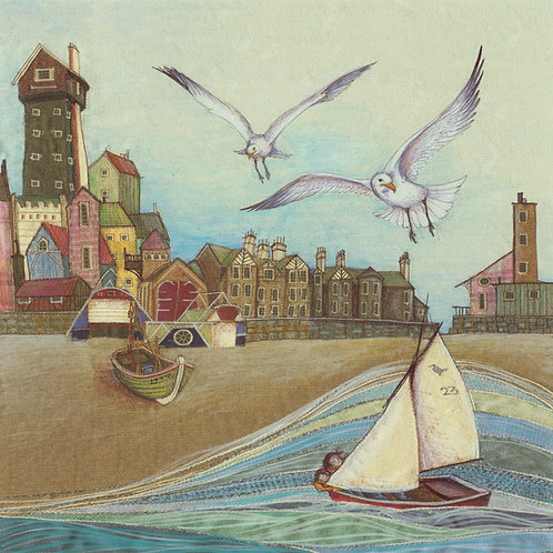 Alternate Aldeburgh