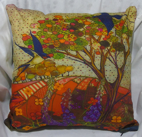 Cushion Cover Almost Summer