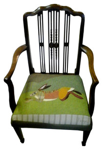 Hare Chair