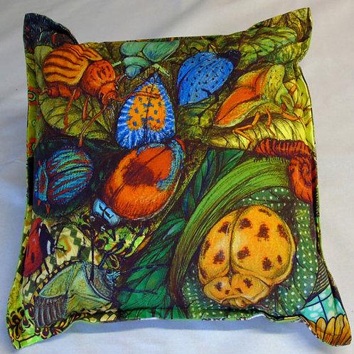 Bugs Cushion