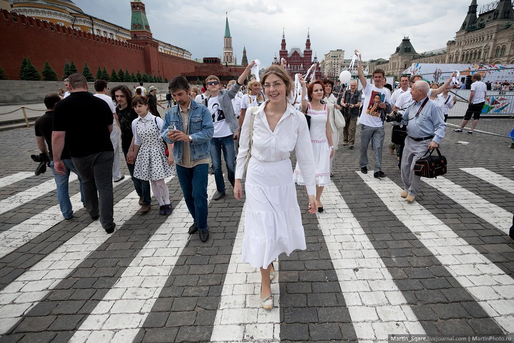 Russia, protests, white ribbon, protests in Russia 2011-2013