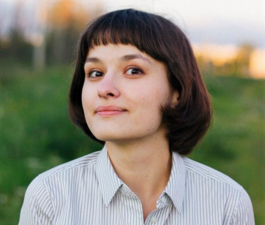 Activist, Russia
