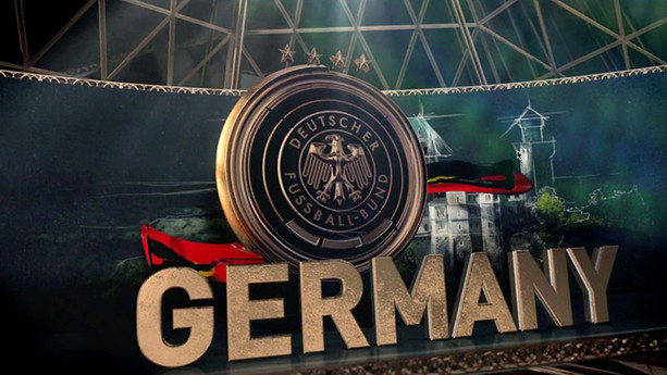 ESPN - Europe Cup - Germany