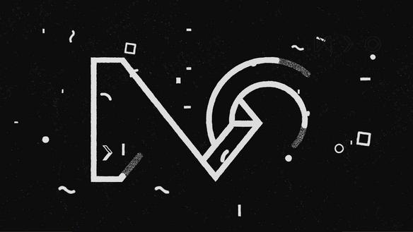 More Than Coffee Studio Logo Design