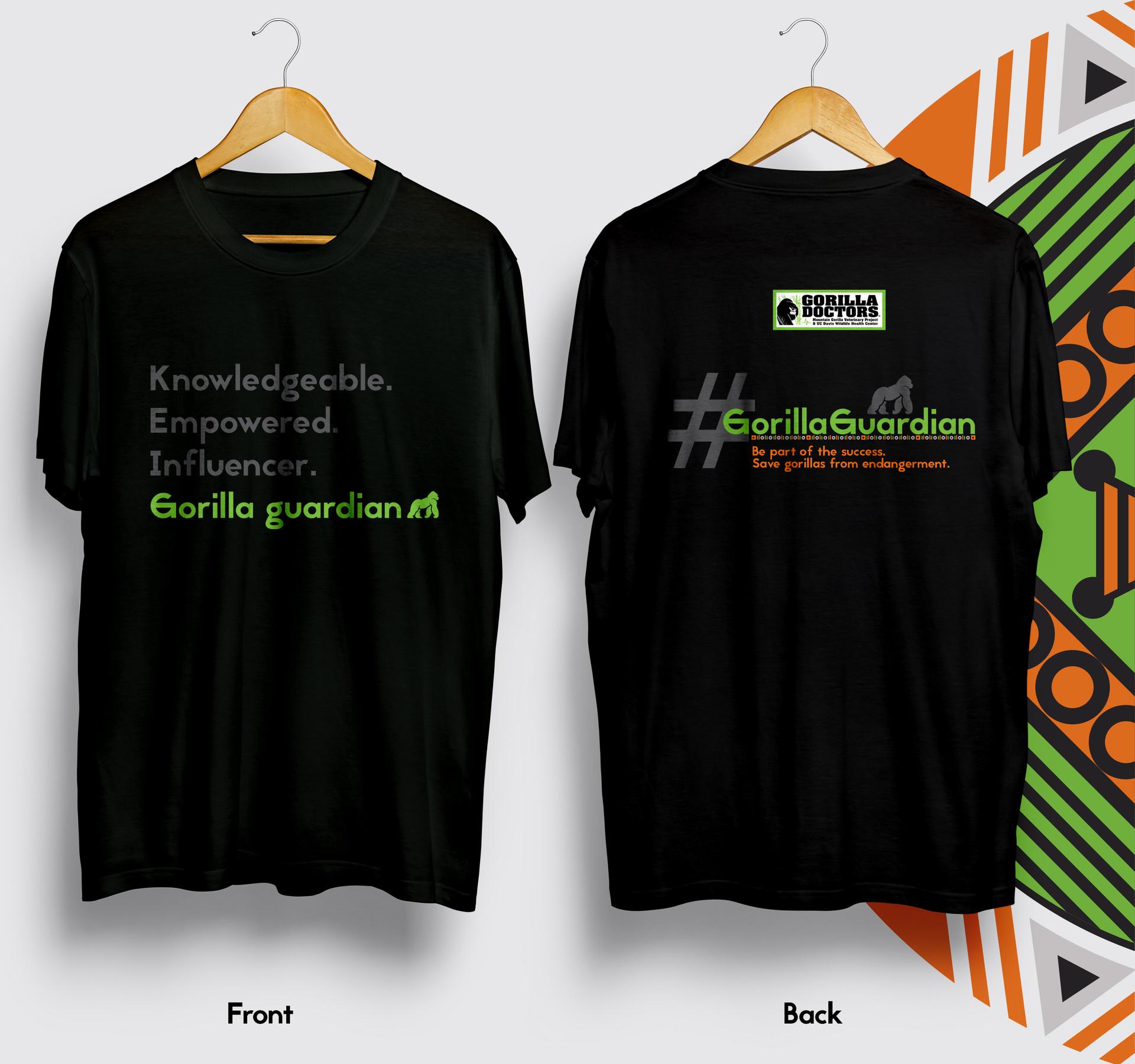 Promo Shirt
