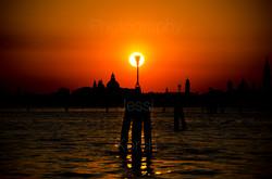 Lido Overlooking Venice
