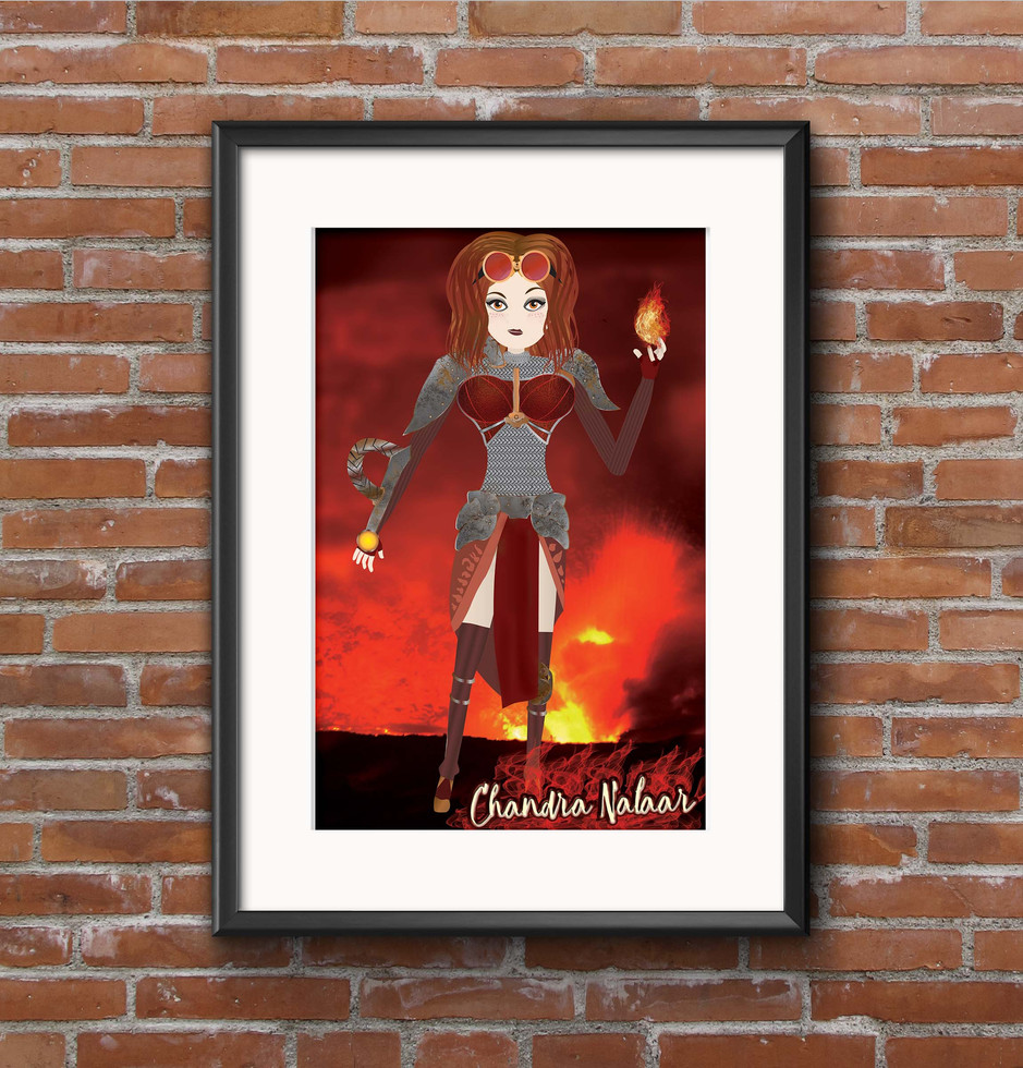 Chandra_Framed.jpg