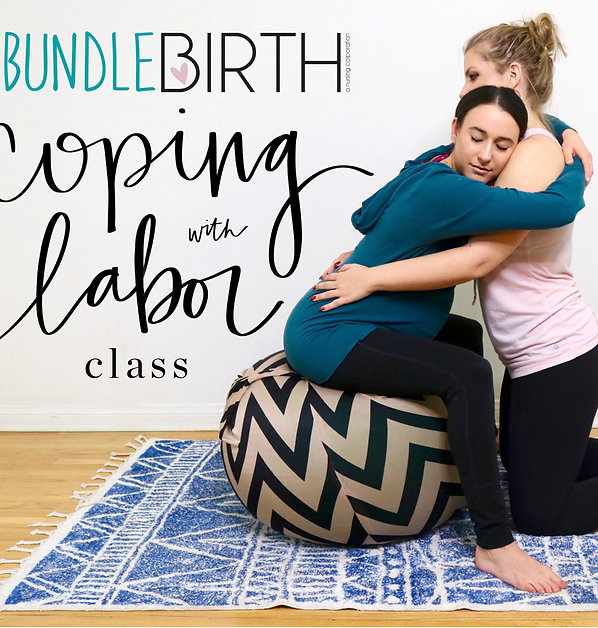 Coping with Labor Class