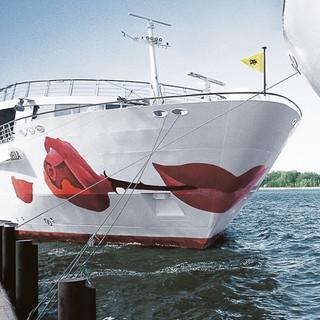A-ROSA Fluss-Kreuzfahrtschiff
