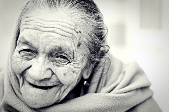 Aging is a Solo Journey