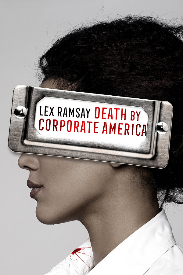DEATH by CORPORATE AMERICA_2 ebook cover