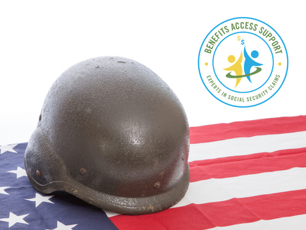 Veterans Can Receive VA Benefits & Social Security Disability Income